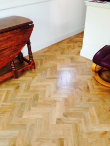 Flooring company in Brighton