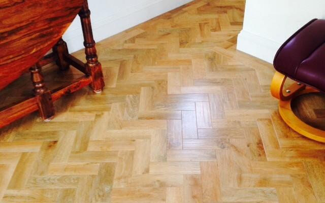 Wood flooring Brighton
