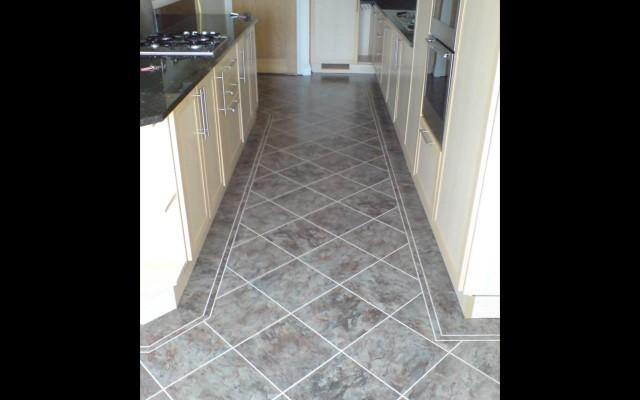 Kitchen flooring Brighton